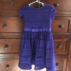 Size 5 dress
